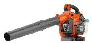 Husqvarna 125BVX 28cc 2-Cycle Handheld Leaf Blower/Vacuum-952711902