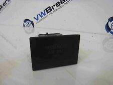 Volkswagen Touareg 2002-2007 Airbag Light On Off Switch Display 7L6919235