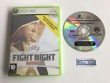 Fight Night Round 3 - Promo - Microsoft Xbox 360 - PAL EUR