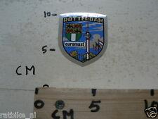 STICKER,DECAL ROTTERDAM EUROMAST B