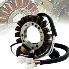 Stator Coil For Yamaha ATV Warrior 350 YFM350 1996-2001 Magneto Generator ATV