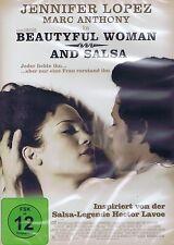 DVD NEU/OVP - Beautyful Woman And Salsa - Jennifer Lopez & Marc Anthony