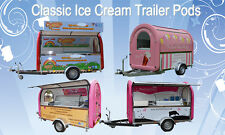 Poster of Ice Cream Trailer Pods