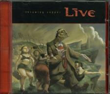 Live - Throwing Copper 1St Press Red Tray Cd Eccellente