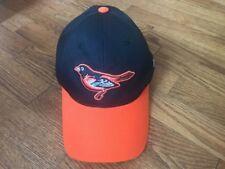 MLB Baltimore Orioles OC Outdoor Cap Vintage Snapback Black Hat