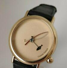 taboo taboo Akteo Armbanduhr Angler -  Uhr Themenuhr Angler in vergoldet
