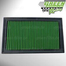 Green Sportluftfilter für verschiedene Audi, Jaguar, Porsche, SEAT & VW Modelle