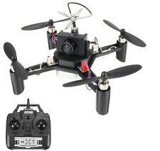 DM002 5.8G FPV Brushed Racing Drone Quadcopter 600TVL Camera Kit US Stock 2.4G