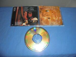 """Andreas Vollenweider  """"Caverna Magica"""" CD  CBS – CDCBS 25265 EUROPE"""