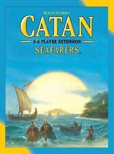 Catan Expansion Seafarers - Mayfair Games
