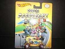 Hot Wheels A-OK Super Mario Kart CFP34-956F 1/64