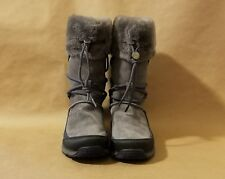 Ugg Australia Orellen Thinsulate Gray Winter Snow Boots SIze 8 (NEW)