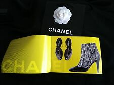 CHANEL Shoes Collection Catalog Fall Winter 2004/2005