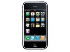 Apple iPhone 3G 8GB schwarz - AKZEPTABEL
