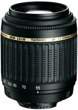 Tamron Af 55-200Mm F/4-5.6Di Ii Ld Macro Digital-Only Canon For A15E