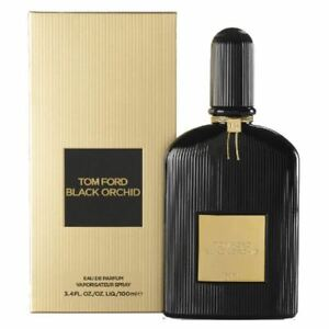 Tom Ford Black Orchid Eau de Parfum 100ml EDP Spray Damaged Box