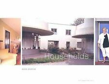 Households by Robbins, Mark