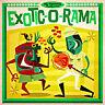 EXOTIC O RAMA JUKE BOX MUSIC FACTORY RECORDS LP VINYLE NEUF NEW VINYL + CD