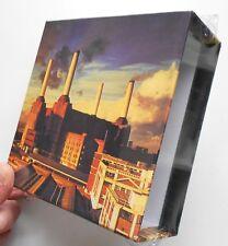 PINK FLOYD ANIMALS EMPTY BOX FOR JAPAN MINI LP CD   G03