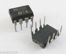 5 Pcs MN3101 MN 3101 New IC Chip BBD DIP 8 Pin