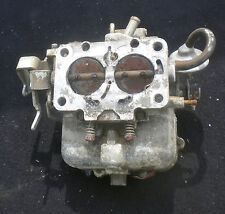 1967 Plymouth Barracuda Carburetor