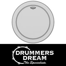 "Remo 26"" Powerstroke 3 Coated Bass Drum Head / Skin - Batter P3-1126-C2"