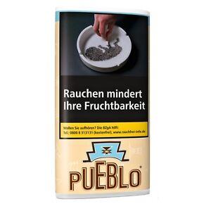 5 x 30g Pueblo Classic Zigaretten - Tabak
