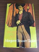 Because of a Duel by Margaret Stewart Taylor, First Edition, 1975