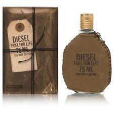 FUEL FOR LIFE de DIESEL - Colonia / Perfume EDT 75 mL - Hombre / Man / Uomo