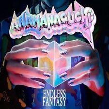 NEW Endless Fantasy (Vinyl)