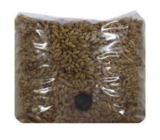 Whole Oats Mushroom Substrate (3 Quart Bag!)