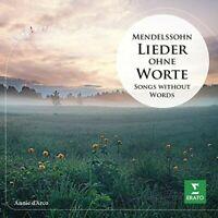 ANNIE D'ARCO - LIEDER OHNE WORTE INSPIRATION  CD NEW+