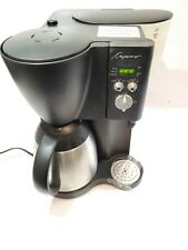 Capresso 471 Home Cappuccino Coffee Maker- Works