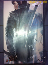 Ready! Hot Toys G.I. 2 Joe Retaliation 1/6 Storm Shadow Lee Byung Hun Ninja GI