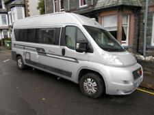Campervans & Motorhomes 2009 2 excl. current Previous owners