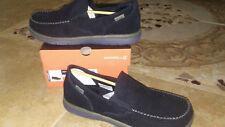 NEW $85 Mens Merrell Laze Moc Shoes, sz 13
