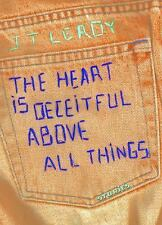 The Heart is Deceitful Above All Things-ExLibrary