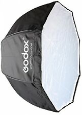 Andoer® Godox Portable Octagon Softbox 80cm / 31.5in Umbrella Brolly Reflector