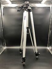 BOGEN MANFROTTO 3068 HEAVY DUTY ALUMINUM TRIPOD LEGS ONLY Made In Italy