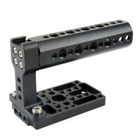 NICEYRIG Top Handle Kit with Cheese Easy Plate for Blackmagic Design URSA Mini
