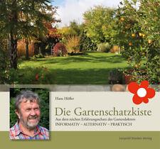Hans Höfler Die Gartenschatzkiste