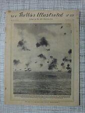 The War Illustrated # 135 (New Guinea, Sevastopol, Rommel, Channel Islands, WW2)