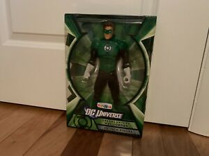DC Universe Green Lantern Hal Jordan 12 Inch Figure, Toys R Us Exclusive, NIB