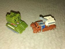 Transformers Siege Micromasters Battle Patrol - Flak Topshot 2018 Action Figures