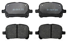 Disc Brake Pad Set fits 1997-2004 Toyota Avalon Camry Solara  ACDELCO PROFESSION
