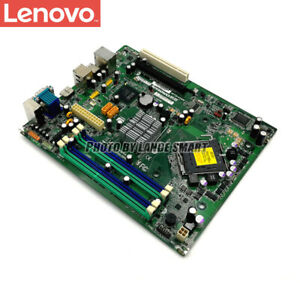 64Y3055 FOR LENOVO ThinkCentre M58 M58P MOTHERBOARD 46R1517
