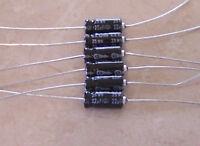 6 pcs Elum 22uf 25 Volt Electrolytic Capacitor