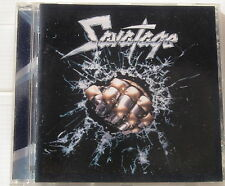 SAVATAGE . POWER OF THE NIGHT. CD