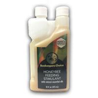 8oz Beekeepers Choice / PREMIUM HONEYBEE FEEDING STIMULANT / EZ-Pour Bottle