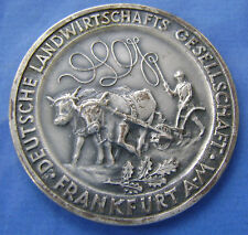 Duitsland - Germany Medaille DLG Prüfung Milch 1956